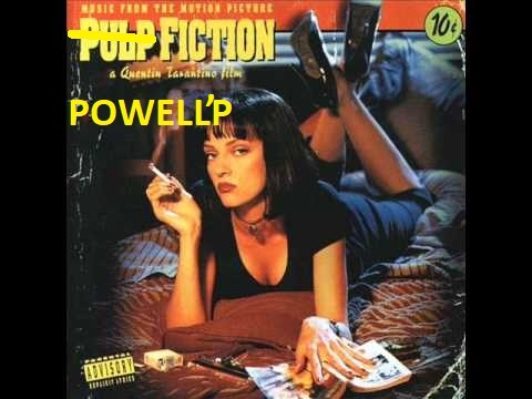 powellfiction