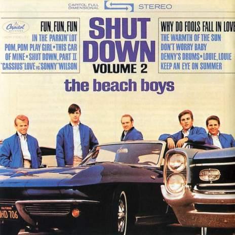 shut-down-vol-2