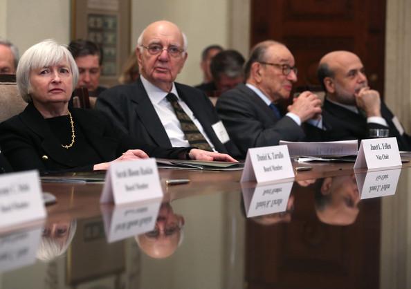 Ben+Bernanke+Alan+Greenspan+100th+Anniversary+jzoCv8QcEfOl