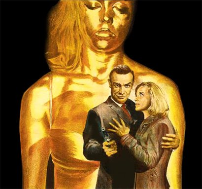 goldfinger_spanish-poster artwork